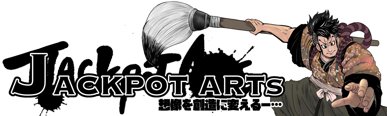Jackpot Arts
